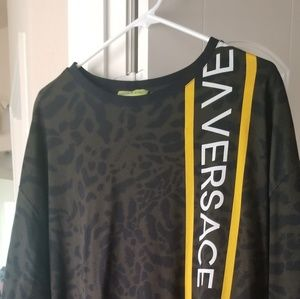 Authentic Versace tshirt